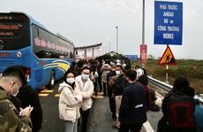 Quảng Ninh cho phép xe khách hoạt động trở lại từ 12 giờ ngày 6-2