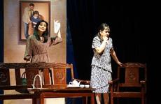 Hài 'chiếm sóng' sân khấu ngày Tết