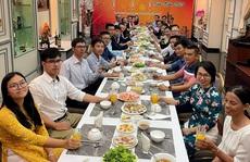 CLIP: Người Việt Nam ở nước ngoài đón Tết như thế nào?