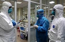 Một bệnh nhân Covid-19 tại Đà Nẵng trong tình trạng rất nặng, nguy kịch