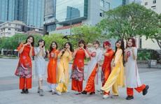 Dàn nghệ sĩ Việt chúc Tết khán giả trong 'Tết là để yêu thương'