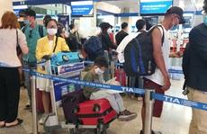 Hàng không đồng loạt tung vé máy bay giá rẻ sau Tết
