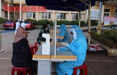 Người dân Gia Lai 'có vẻ chủ quan khi bỏ giãn cách xã hội'