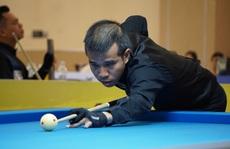 Billiards Việt Nam muốn 'xưng bá' tại SEA Games 31