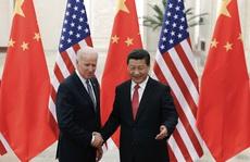 Tổng thống Biden nói về chiến lược 'cạnh tranh khắc nghiệt' với Trung Quốc