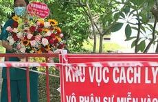 Phú Yên: Có kết quả xét nghiệm 2 trường hợp F1 của bệnh nhân 1980