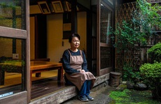 Bí quyết 'truyền gậy tiếp sức' của cửa hàng Ichiwa 1.020 tuổi