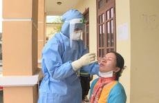 Gấp rút truy vết 2 người tiếp xúc bệnh nhân Covid-19 từ Bà Rịa - Vũng Tàu về Quảng Bình