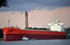 Giá cổ phiếu tăng kỷ lục, Hòa Phát tậu 2 chiếc tàu cỡ lớn để chở sắt thép
