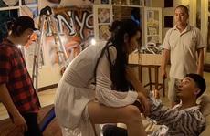 Thất bại của phim Việt 'độc, lạ'