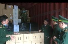 Triệt xóa đường dây buôn lậu mỹ phẩm hơn 14 tỉ đồng qua cảng Tiên Sa