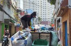 TP HCM: Chuyển đổi phương tiện thu gom rác, cần thêm 265 tỉ đồng