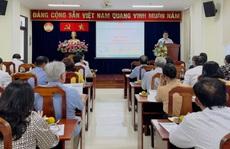 TP HCM tổ chức hội thi 'Chọn người tiêu biểu đức, tài của Nhân dân'