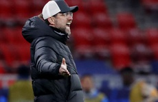HLV Jurgen Klopp nói gì khi Liverpool lọt vào tứ kết Champions League?