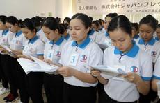 Đồng Tháp: Tuyển 751 lao động làm việc tại Nhật Bản