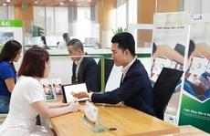 Vietcombank phân phối độc quyền bảo hiểm 'FWD Nâng tầm vị thế'