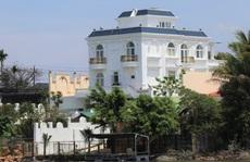 Buộc cưỡng chế tháo dỡ biệt thự 'khủng' không phép ở TP Bảo Lộc