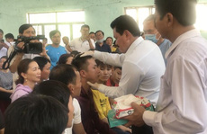 Rà soát, thu hồi số tiền 200 triệu đồng mời 'thần y' Võ Hoàng Yên về chữa bệnh