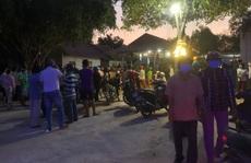 Truy bắt nghi phạm sát hại dã man 2 mẹ con ở Quảng Ninh