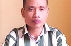 Bắt phạm nhân tội 'Giết người' trốn trại giam Bộ Công an