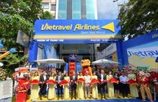 Vietravel Airlines khai trương hệ thống phòng vé toàn quốc