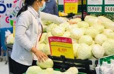 Bắp cải Đà Lạt rẻ chưa từng có, Co.opmart bán hết gần 16 tấn trong 1 ngày