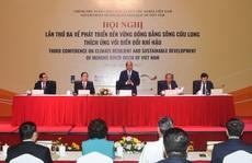 Bệ đỡ cho ĐBSCL phát triển thịnh vượng