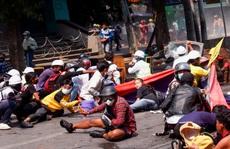 Myanmar tiếp tục trải qua 1 ngày đau buồn