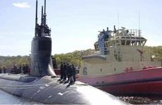 Tàu ngầm hạt nhân Mỹ 'vật lộn' với... rệp