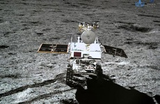 Nga 'bắt tay' Trung Quốc trên mặt trăng