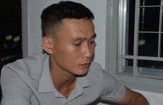CLIP: Tóm gã trai từ Gia Lai xuống miền Tây dùng 'chiêu' đưa phụ nữ vào bẫy
