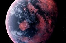 Phát hiện một đại dương khác của Trái Đất, 'nước' toàn đá nóng chảy