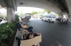 Thời tiết TP HCM: Sáng bụi mịn, trưa nắng gắt, tối triều cường