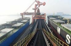 """Úc khơi tiếp vụ hàng chục tàu chở than Úc """"mắc cạn"""" ở Trung Quốc"""