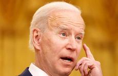 Ông Biden lên tiếng về bê bối tình dục của thống đốc New York