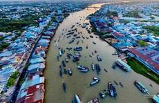 Phát triển ĐBSCL theo phương châm '8G': Đẩy mạnh kinh tế sông