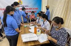31.700 CNVC-LĐ nữ được học tập, nâng cao tay nghề