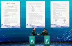 Viettel đặt mục tiêu có hơn 2.000 sáng kiến trong năm 2021