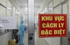 Chiều 15-3, ghi nhận 3 ca mắc Covid-19 tại Hà Nội, Đồng Nai và Kiên Giang