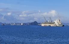 Triệt phá nhóm 'làm luật' tại cảng Hòn Nét giá 3 triệu đồng mỗi đơn hàng 1.000 USD
