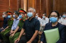 Lời khai của nữ đại gia và ông Nguyễn Thành Tài ở tòa