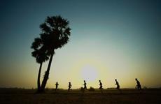 Tây Ninh thu hút cộng đồng runner với giải chạy BaDen Mountain Marathon 2021