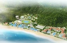 Bình Định điều chỉnh quy hoạch 'siêu dự án' du lịch 3.500 tỉ đồng