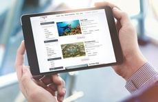 Giới địa ốc kỳ vọng công nghệ mang đến nhiều cơ hội bán hàng