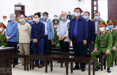 Mức án đối với ông Đinh La Thăng và Trịnh Xuân Thanh