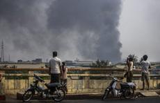 Trung Quốc 'yêu cầu các công ty sơ tán nhân viên khỏi Myanmar'