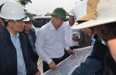 Quảng Nam sẽ xây dựng vùng 'rất đáng sống'
