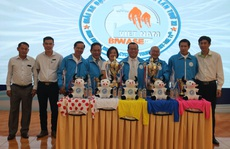 Giải xe đạp nữ Bình Dương – cup BIWASE 2021 có chặng đua dài kỷ lục