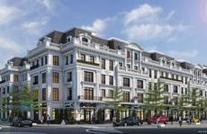 Một dự án đô thị của FLC tại Nam Từ Liêm 'cháy hàng' căn hộ chung cư cao cấp