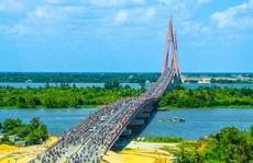 PHÁT TRIỂN ĐBSCL THEO PHƯƠNG CHÂM '8G': Giao thông đi trước mở đường